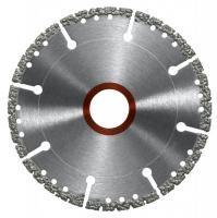 Отрезные и алмазные диски для болгарок
